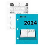 Bloc mensuel de table Biella 12.5 x 17 x 17 cm