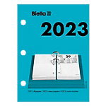 Biella Bloc mensuel de table 2020