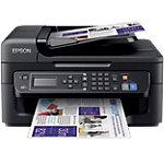 Imprimante tout en un Epson WF 2630WF Couleur Jet d'encre A4