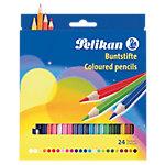 Crayons de couleurs Pelikan