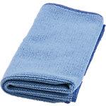 Chiffon En Microfibre TASKI Mymicro Polyester Bleu 20 Unités