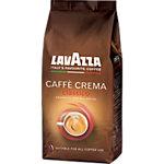Café en grain Lavazza Classique crème 500 g