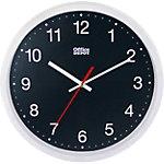 Horloge murale Office Depot RD3330W 31.5 x 5 cm Blanc