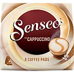 Dosettes Senseo Cappuccino 8 Unités de 11.5 g