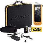 Étiqueteuse industrielle DYMO XTL 300 QWERTY + malette + cartouche