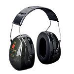 Casque antibruit 3M XH001650627 Universal Noir
