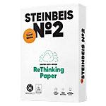 Papier copieur recyclé Steinbeis Trend A3 80 g