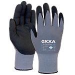 Gants Oxxa X Pro Flex Air Polyuréthane Taille S Gris 2 Unités