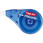 Ruban correcteur Tipp Ex Easy Correct 4,2 mm x 12 m Bleu