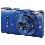Appareil photo numérique Canon IXUS 190 20 Mégapixels Bleu