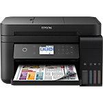 Imprimante multifonction Epson EcoTank ET 3750 Couleur Jet d'encre A4