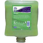 Recharge de désinfectant pour les mains Deb lime 2 l 4 unités
