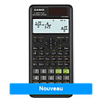 Calculatrice scientifique Casio FX 85ESPLUS 2  CH