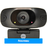 Mini webcam JPL Vision + Noir