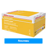 Papier Office Depot Business A3 80 g