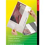 Pochette de présentation Dufco Transparent 8 Unités