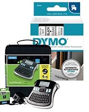 À partir de CHF 84.95 Étiqueteuse DYMO et Étiquettes