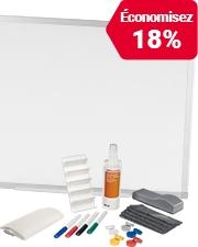 Accessoires & tableau blanc Office Depot