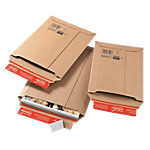 Pochettes d'envoi ColomPac Safe Well 6 Brun 26.2 x 37.5 cm