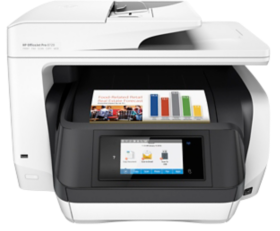 d5da3fdfcaf8a Imprimante multifonction HP OfficeJet Pro 8720 Couleur Jet d encre A4 par  Office Depot