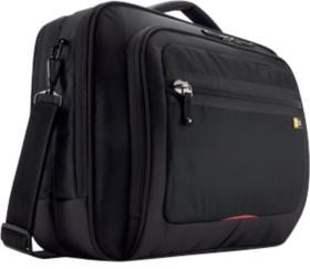 2a12d32395 Sacoche PC Portable Nylon Case Logic Premium Noir par Office Depot