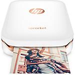 Imprimante photo HP Sprocket   Coffret Edition limitée Noël