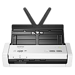 Scanner de documents Brother ADS 1200 Blanc
