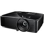 Vidéoprojecteur Optoma S342e SVGA 800 x 600 Pixels Noir