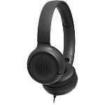 Casque audio filaire Jbl T500 BT Noir