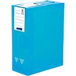 Boîte de classement Viquel 120 mm Bleu