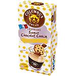 Capsules de café Non décafeiné COLUMBUS Chocolat cookie   10 Unités