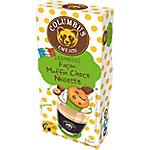 Capsules de café Non décafeiné COLUMBUS Muffin Choco Noisette