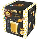 Capsules de café Non décafeiné COLUMBUS   12 Unités
