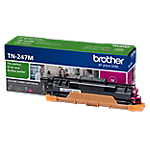 Toner Brother D'origine TN247M Magenta