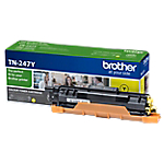 Toner Brother TN247Y Jaune