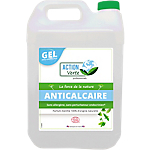 Nettoyant anticalcaire ACTION Verte Menthe   5 L