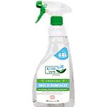 Nettoyant multi surfaces ACTION Verte   750 ml