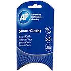 Chiffons doux AF Smartcloth 230 x 300 mm 3 Unités