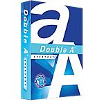 Papier Double A A4 75 g
