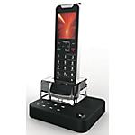 Téléphone Sans fil Avec répondeur Motorola IT6.1.T Noir, argenté