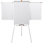 Chevalet de conférence Trépied Nobo Classic 68,5 x 185 cm