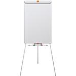 Chevalet magnétique Trépied Nobo Classic 68,5 x 185 cm