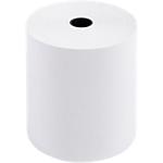 Bobines caisse 12 mm Exacompta Papier thermique sans BPA 80 mm x 80 mm x 12 mm x 72 m   20 Rouleaux