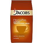 Café Non décafeiné Jacobs Filtre   800 g