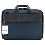 Sacoche PC MOBILIS Executive 3 Nylon Bleu, noir