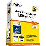 Logiciel de gestion EBP Devis & Facturation Batiment OL   Services VIP