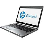 PC Portable reconditionné HP Elite Book 8570p   Grade A3 39,6 cm (15,6