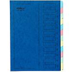 Trieur Extendos Mon dossier 24 x 32 cm Bleu