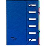 Trieur Emey Junior 24 x 32 cm Bleu