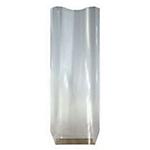 Pochettes confiserie APLI 10 x 22 cm Transparent   100 Unités
